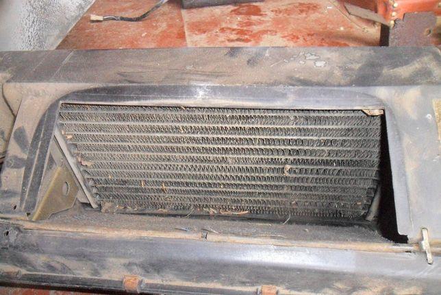 Радиатор моторчик печки зил 5301 4331 Камаз