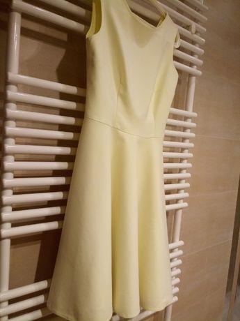 Sukienka letnia wizytowa/ wyjściowa MOHITO M/38