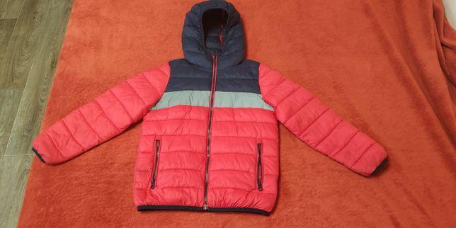 Куртка Next осенняя 8 лет 128 рост