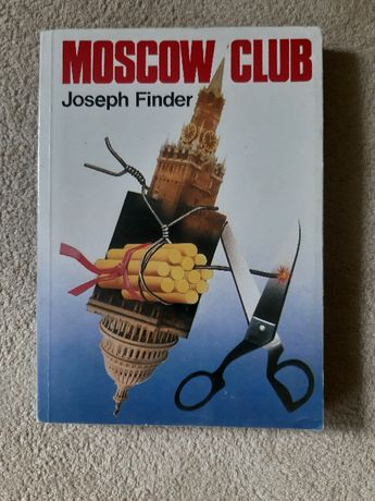 J. Finder - Moscow Club