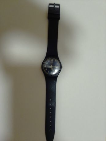 Часы Swatch swiss made v8