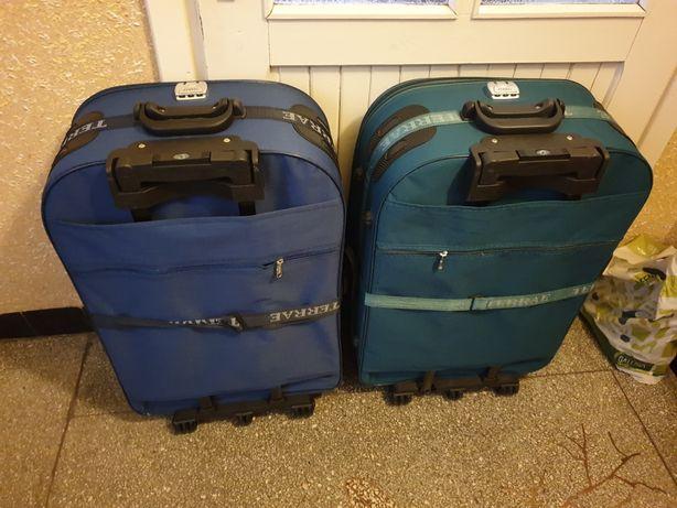 Walizka duża mocna walizk lekka tylko 3.4kg do samolotu
