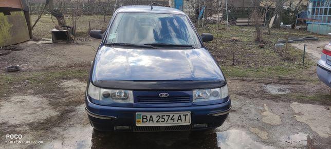 Продам ВАЗ2110 1.6 8v