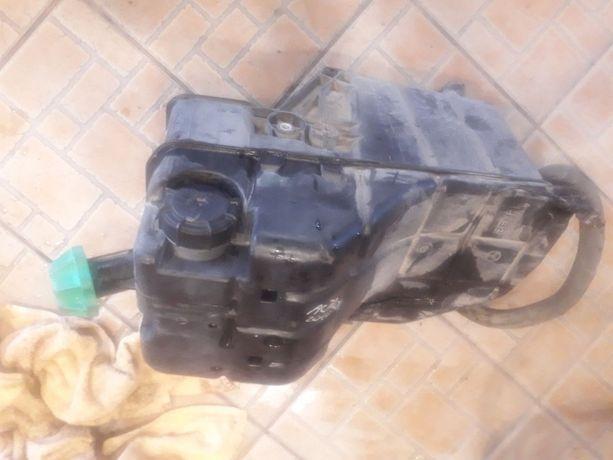 sprzedam zbiornik wody do Mercedesa MP 3, MP 4
