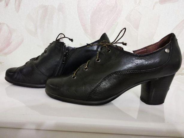 Туфли женские осенние фирма Tomaris
