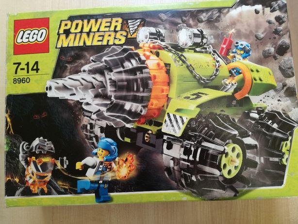LEGO Power Miners 8960