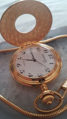 zegarek kieszonkowy madison new york