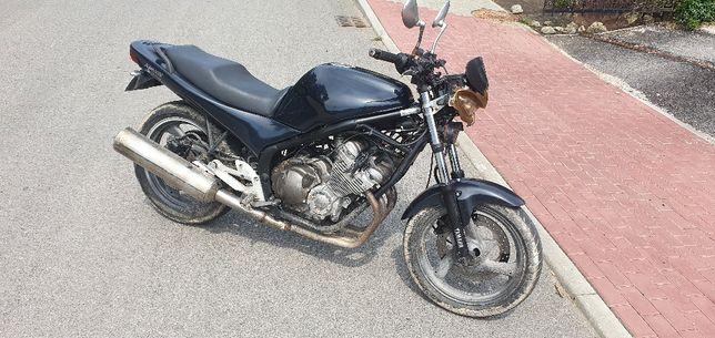 Yamaha xj600 zamienie