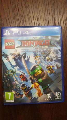 Sprzefam gre lego ninjago na ps4