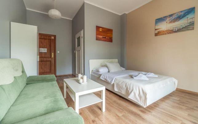 Pokoje z łazienką na monte cassino w Sopocie