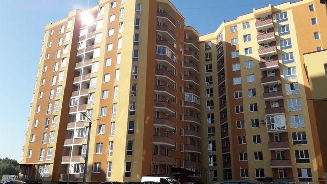 Продам 3-кім.квартиру, м.Тернопіль, Центр, вул.Білогірська 18