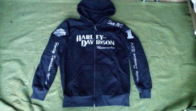 Harley Davidson nowa bluza z kapturem XXL