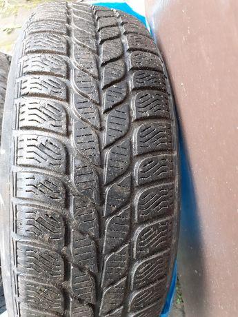 Sprzedam opony zimowe Pirelli  175/65/15