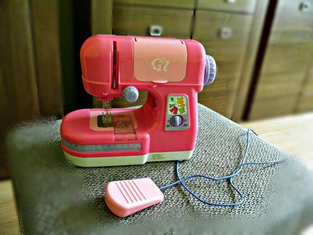 Maszyna do szycia dla dziecka