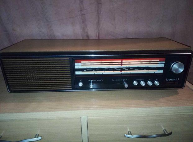 Radio Beskid- przestrojony ukf