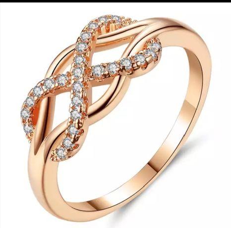 Колечко, кольцо мед сплав