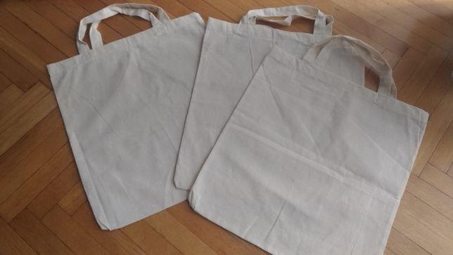 3 torby eko