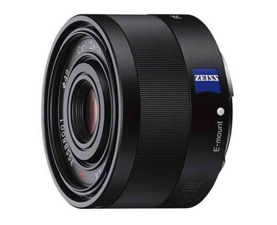 Объектив Sony FE 35 mm f/2.8 ZA Sonnar T* Carl Zeiss (SEL35F28Z.AE