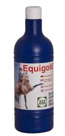 Szampon dla konia Equigold Stassek 750ml