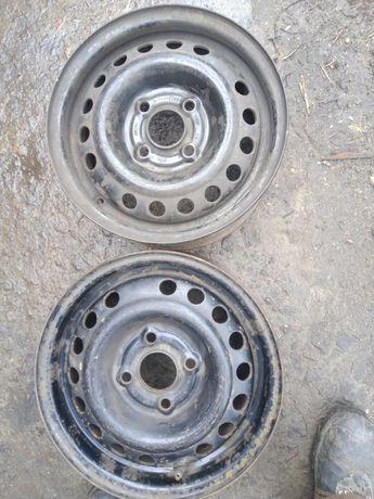 Диски колес R13 * 5.5  4*100