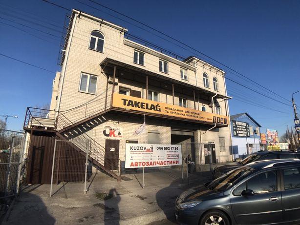 Аренда 570 кв м, Чапаевка, Выдубичи, Окружная, Авторынок, Голосеевский