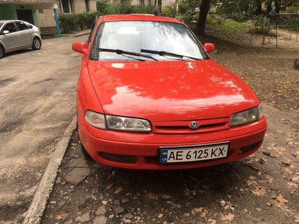 Mazda 626 ge торг!