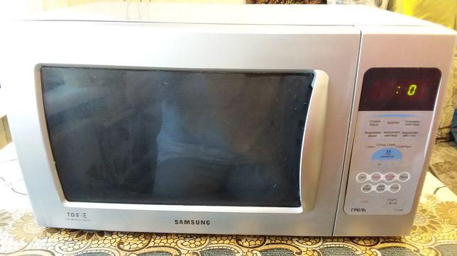 Продана.Микроволновка. Микроволновая печь  Самсунг