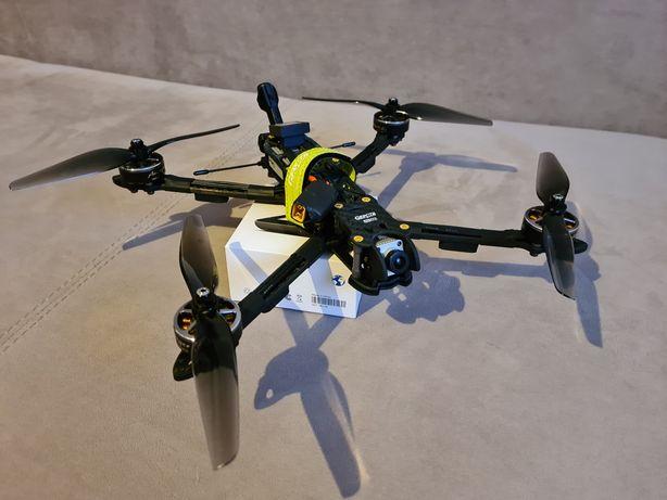 Dron wyścigowy fpv GepRc Mark 4 HD7 DJI  7 cali Long range