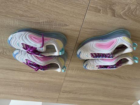 Tenis Nike usado apenas uma vez 100€