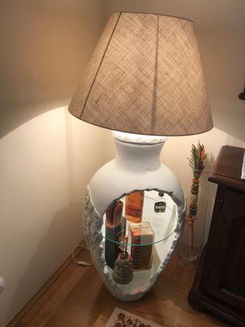 Lampa barek