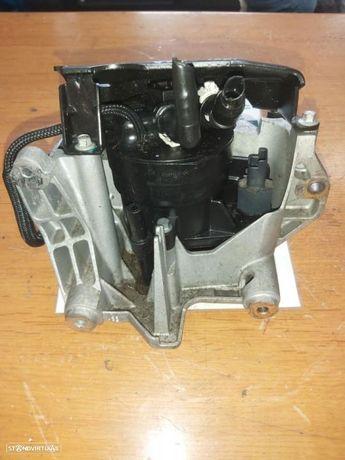 Suporte filtro gasóleo Peugeot Citroen Ford 2.0 Hdi Tdci 150cv