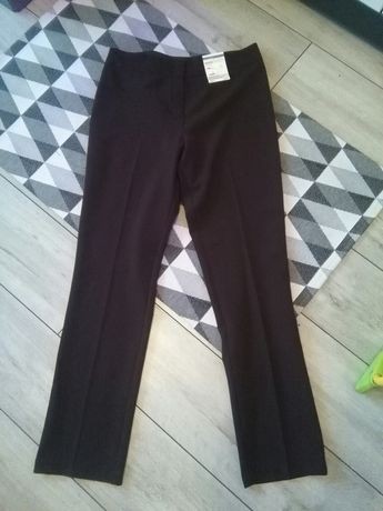 Spodnie materiałowe M&S
