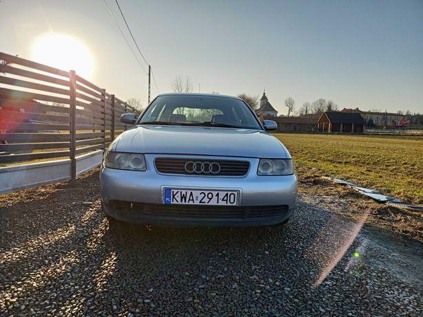 Audi a3 8l 1.9 TDI 2002