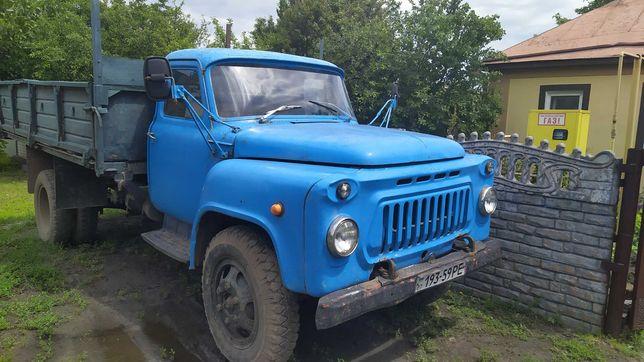 Продам ГАЗ 53. или отдельно кузов