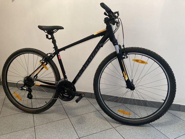 Specialized rower gorski rozmiar M przejechane 300 km