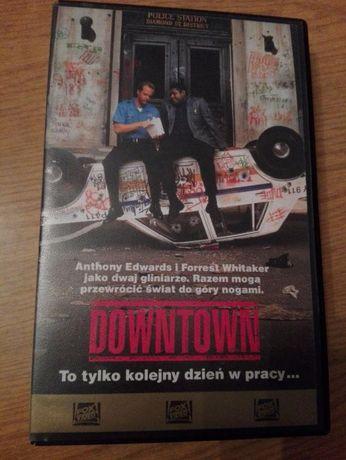 Film Śródmieście (1990) Downtown