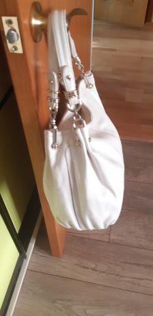 Кожаная сумка Basconi