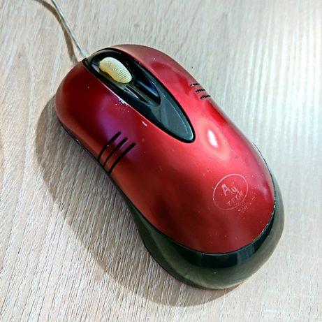 Мышь проводная A4tech OP-50 PS/2