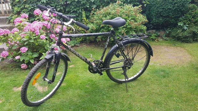 rower z ramą męską 26 cali