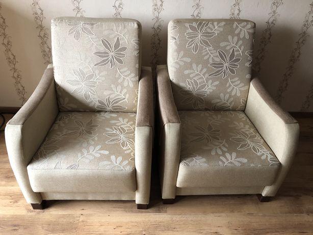 Fotele Unimebel Oliwia 2 szt.