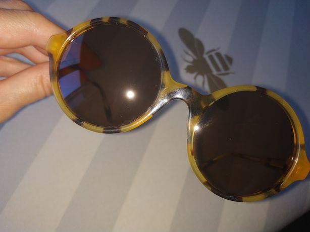 Стильные солнцезащитные очки Гуччи Gucci Италия оригинал