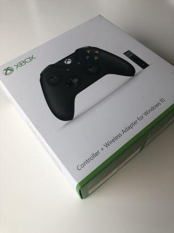 Comando XBOX Series X (Wireless) Preto