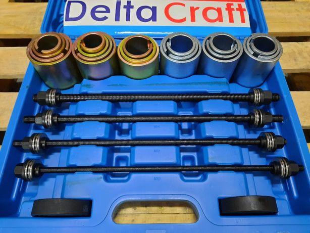 Extractor universal rolamentos e instalação de rolamentos e casquilhos
