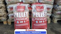 Pellet drzewny Poltarex PREMIUM certyfikowany ENplus A1 DINplus HIT