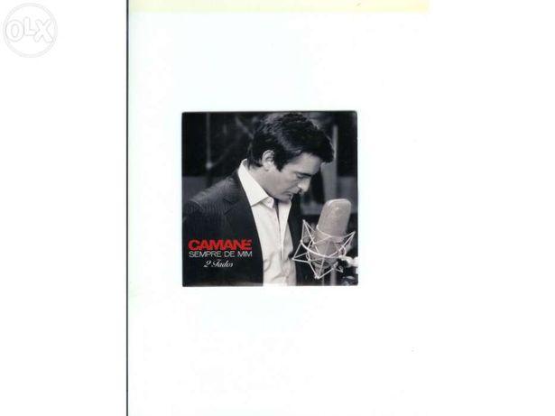 Camané - Sempre de mim (portes incluídos) CD Single