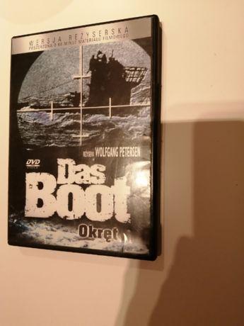 Das Boot - wersja reżyserska - Wrocław