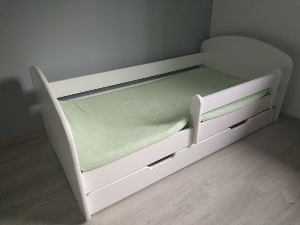 Łóżko 85x170