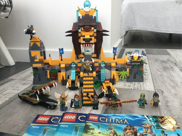 Lego Chima 70010