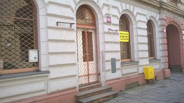 Lokal handlowo-usługowy do wynajęcia. Łódź-Polesie