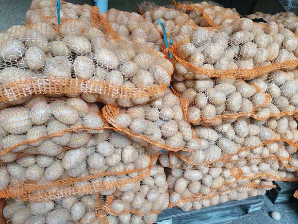Ziemniaki jadalne lilly 15kg